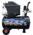 moto compressor
